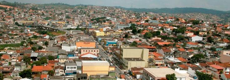 Cidade de Carapicuíba